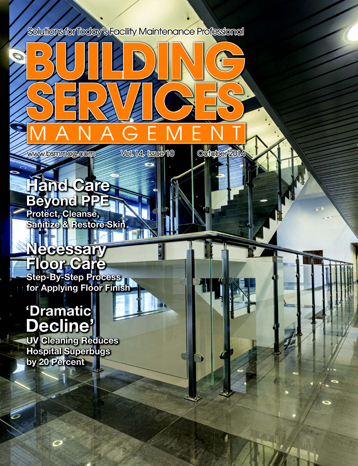 Read the October 2014 Issue